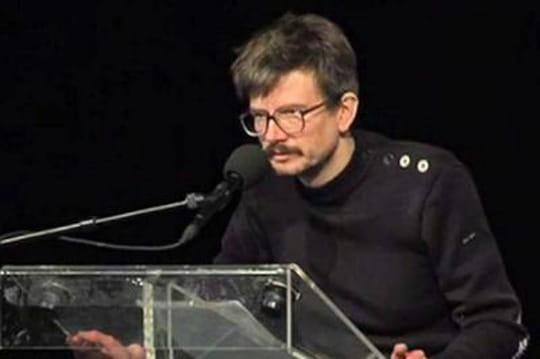 Charb : Luz avoue avoir été son amant lors des obsèques [DISCOURS COMPLET]