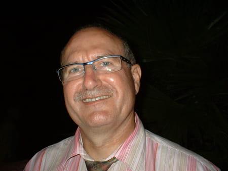 Philippe Berthaud