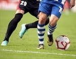 Football - Valence / FC Séville