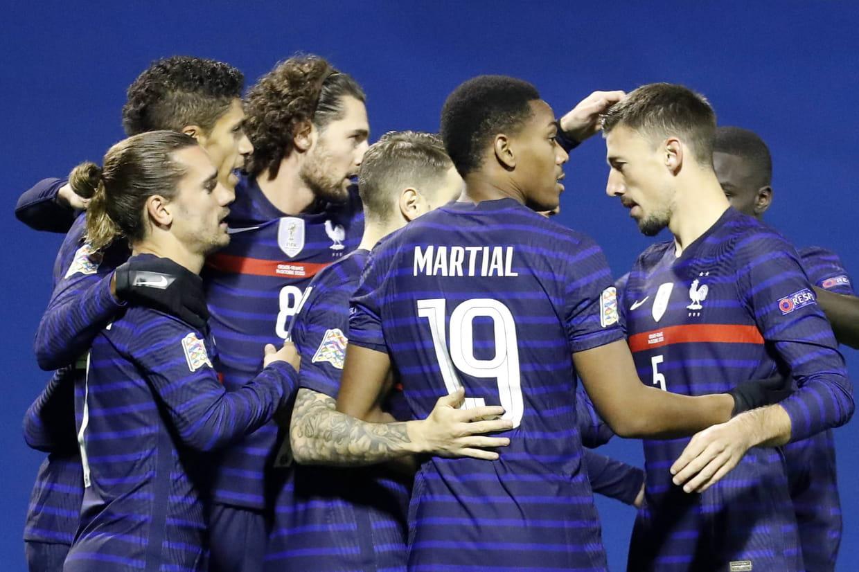 Equipe de France : quelle liste des 23 à l'Euro ? Quel calendrier