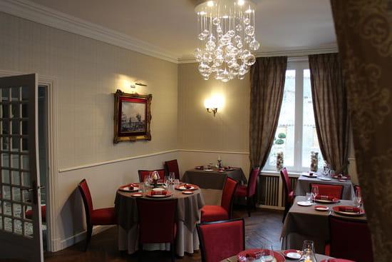Restaurant la Breche