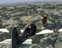 Les ailes de la guerre : Le dernier assaut de la Luftwaffe