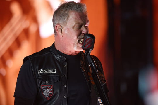 Metallica: à quel prix sont les billets pour le Stade de France?