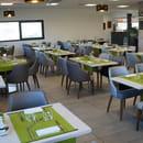 Restaurant le Floral  - Le restaurant -