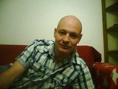 Arnaud Roux