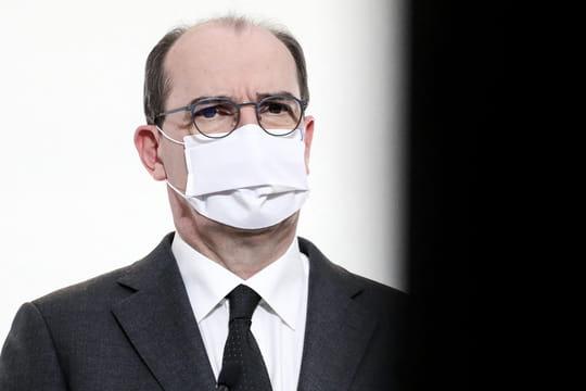 Confinement en France: les allégements et dates détaillés par Jean Castex