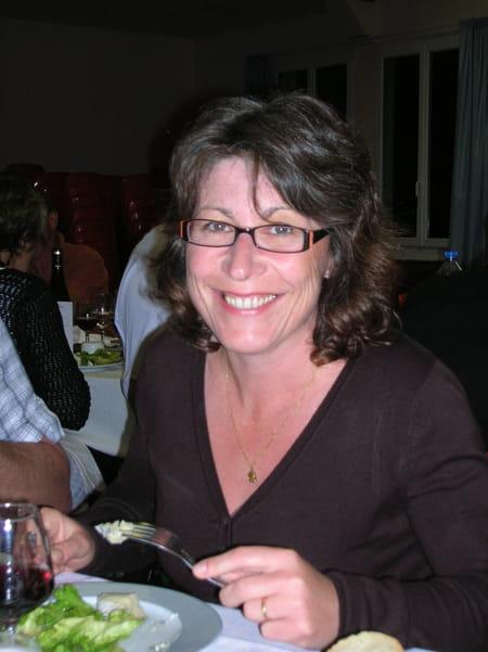 Sophie Veillot