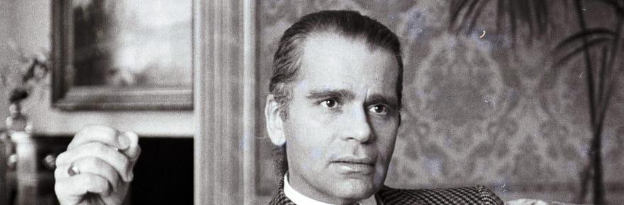 Karl Lagerfeld: des obsèques très discrètes, la succession en question