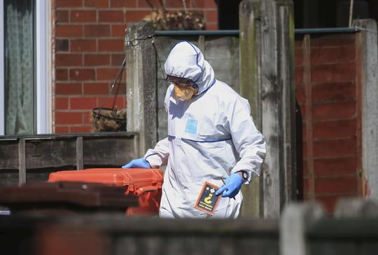 Attentat de Manchester: ce que l'on sait du terroriste Salman Abedi