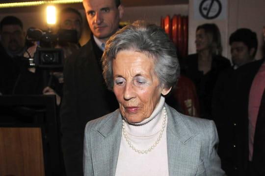 Mort d'Andrée Sarkozy: la mère de Nicolas Sarkozy l'avait élevé seule