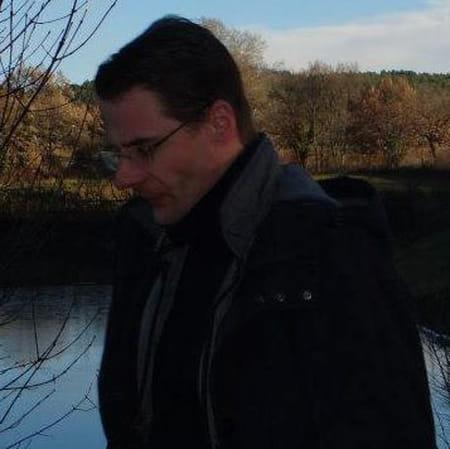 Laurent Wargnier