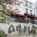 Chez Léna et Mimile  - Léna et Mimile - extérieur -   © Emilie Dupont / L'internaute Magazine