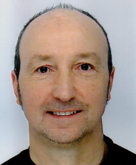 Pascal Hubert