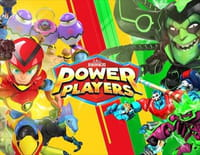 Power Players : Un barbare tout doux