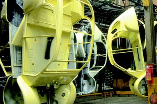 l u0026 39 usine citro u00ebn de levallois