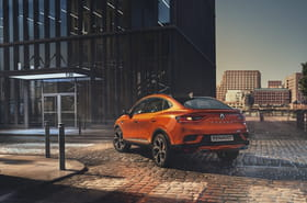 Renault Arkana: quel est son prix? Photos et infos