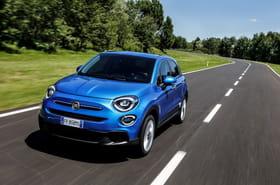 Fiat 500X: la nouvelle version disponible, quel prix? [photos, infos]