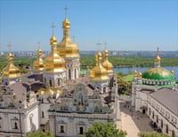 Les splendeurs de l'ancienne Russie : Kiev, la mère des cités russes