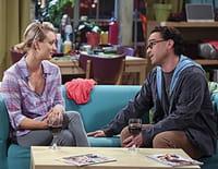 The Big Bang Theory : L'oscillation de la séparation