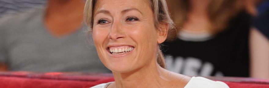 Anne-Sophie Lapix quitte C à vous pour le 20h, qui pour la remplacer?