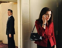 The Good Wife : Il n'est jamais trop tard