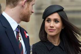 Mariage du prince Harry et de Meghan Markle: un coût exorbitant!