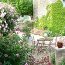 Restaurant Célina - Les Artisanales en Provence  - Ambiance d'été -