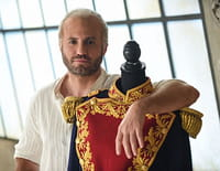 The Assassination of Gianni Versace : American Crime Story : La loi du silence