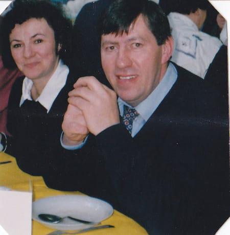 Alain Creton