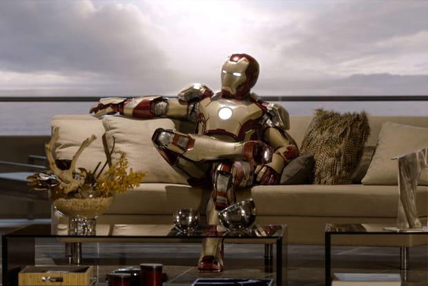 10e : Iron Man 3