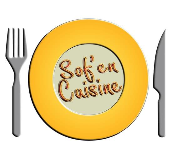 Sof' en Cuisine