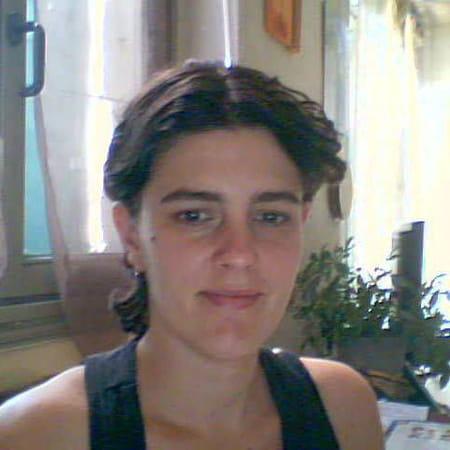 Anne-Sophie Jamon