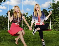 Liv & Maddie : Kathy Kan chez les Rooney