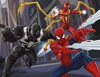 Ultimate Spider-Man : Nouvelle recrue