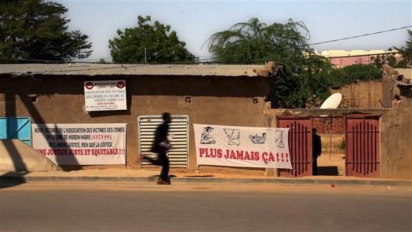 Hissein Habré, une tragédie tchadienne - Photo 1