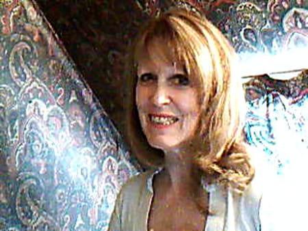 Anne Genty