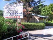 La Brasserie du Parc