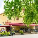 Restaurant : La Forge  - Vue d'ensemble -   © La Forge