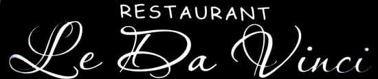 Le Da Vinci  - Logo -