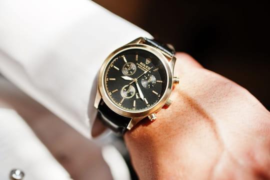 Comment entretenir sa montre?
