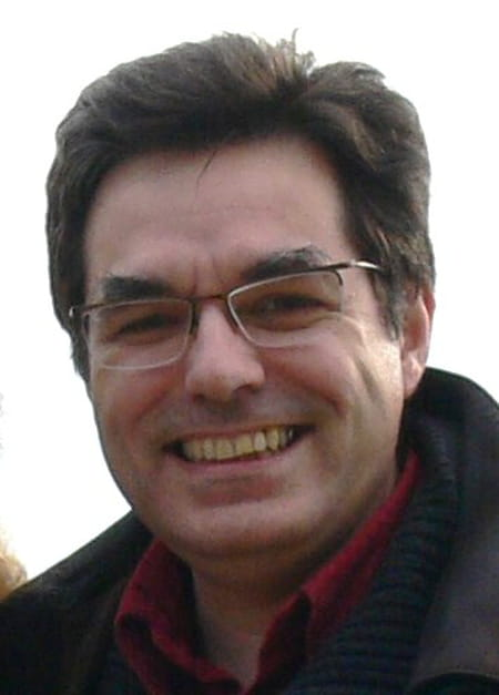 Pascal Wibault