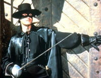 Zorro : Quintana fait un choix