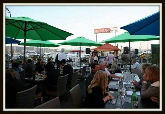 Restaurant : Le Carre d'Enzo  - Soirée à thèmes -
