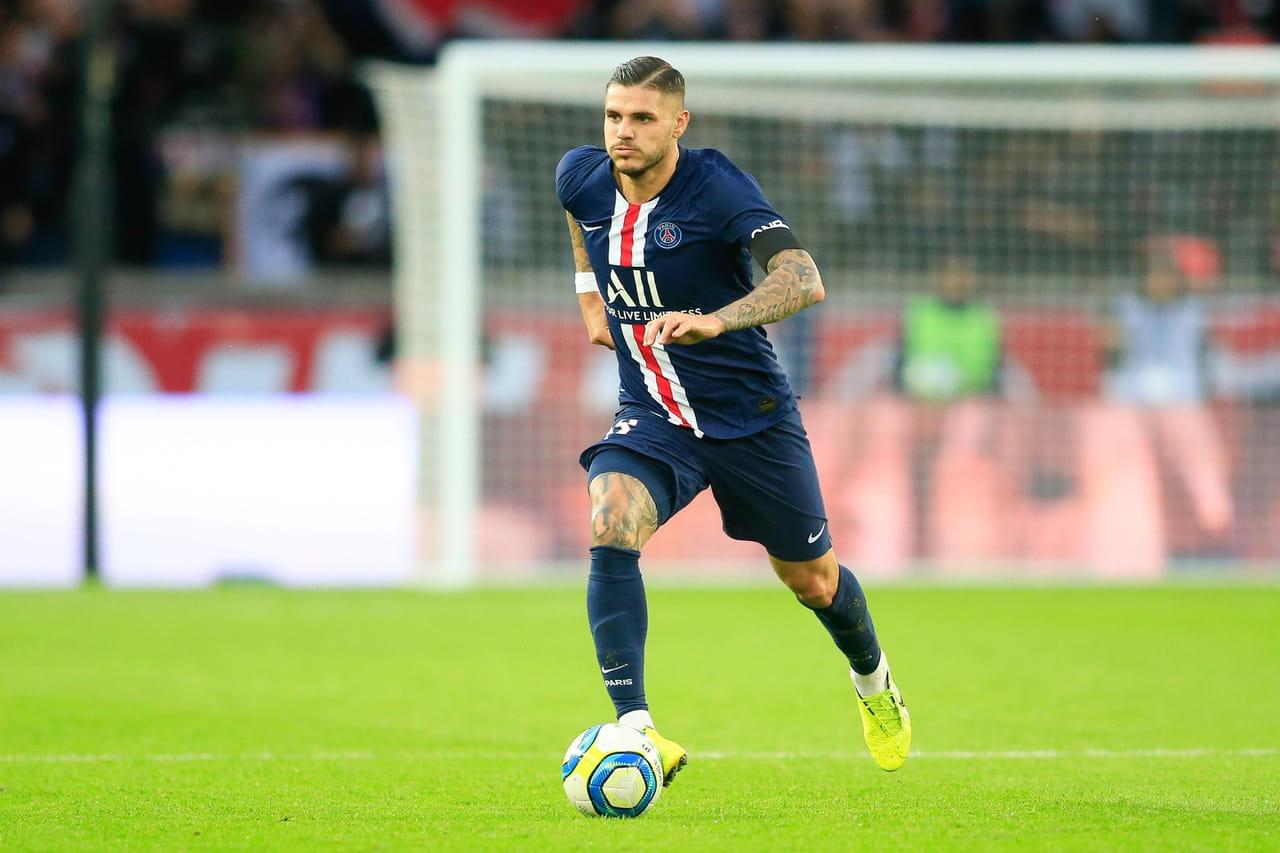 Ligue 1. PSG - Lyon: suivez le match en direct!