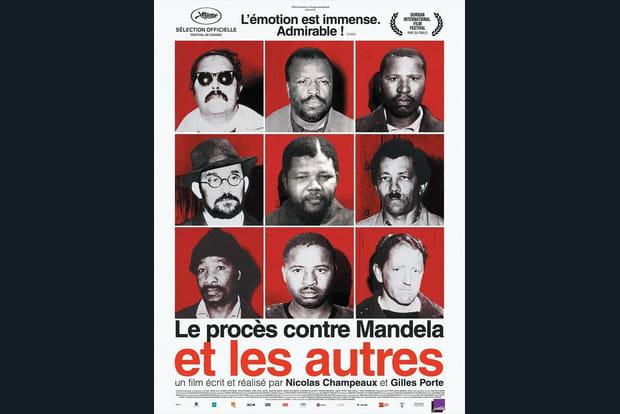 L'Etat contre Mandela et les autres - Photo 1