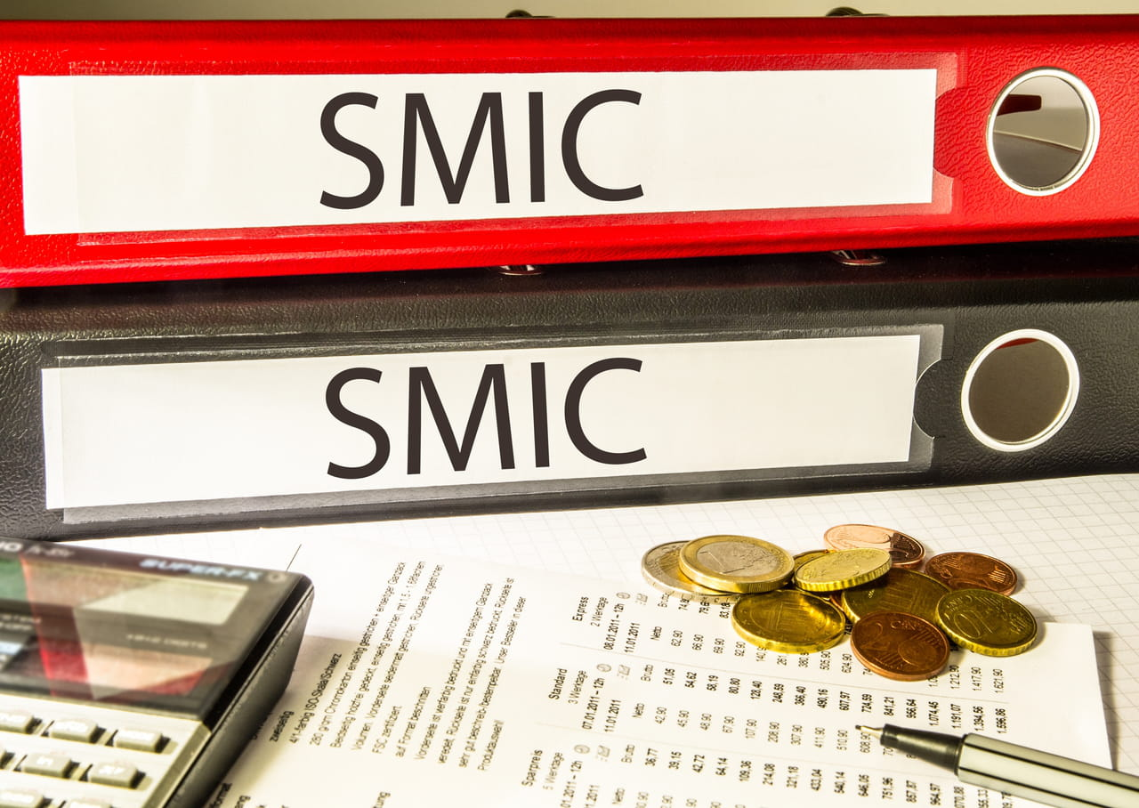Smic Le Salaire Minimum A Ete Revalorise Au 1er Janvier
