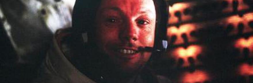 Neil Armstrong: l'homme qui a marché sur la Lune