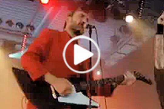 Les vidéos les plus marquantes de Patrick Roy
