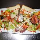 Restaurant l'Hibiscus  - trilogie -   © chef