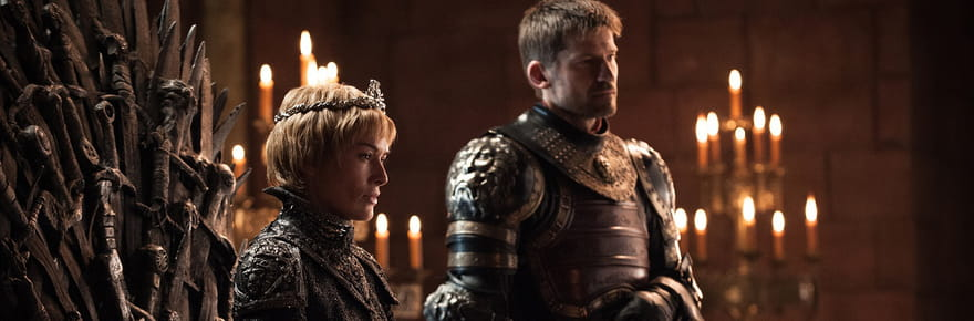 La saison 8de Game of Thronesne pourrait arriver qu'en 2019